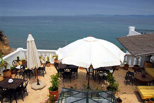 top Morocco hotels Tangier