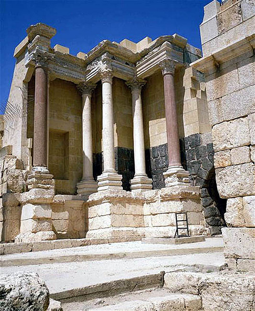 Beit Shean Roman theater