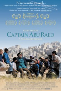 Middle East movies, Captain Abu Raed
