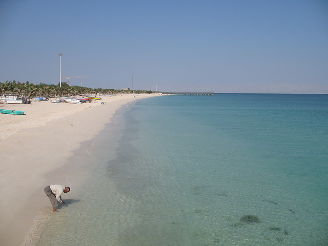 Why I want to visit Iran, Kish Island